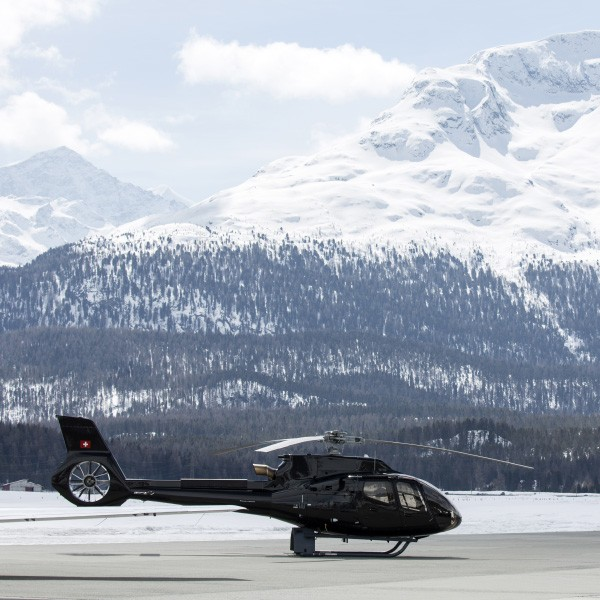 helicopters business
